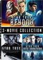 Star Trek 1-3 Box