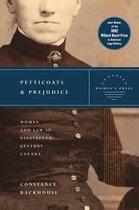 Petticoats and Prejudice - Women's Press Classics