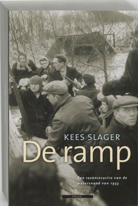 De Ramp - Kees Slager | Fthsonline.com