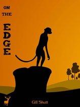 Omslag On the Edge