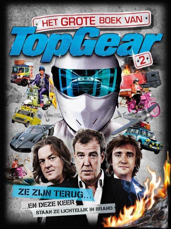 Het grote boek van TopGear  / 2