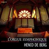 L Orgue Symphonique