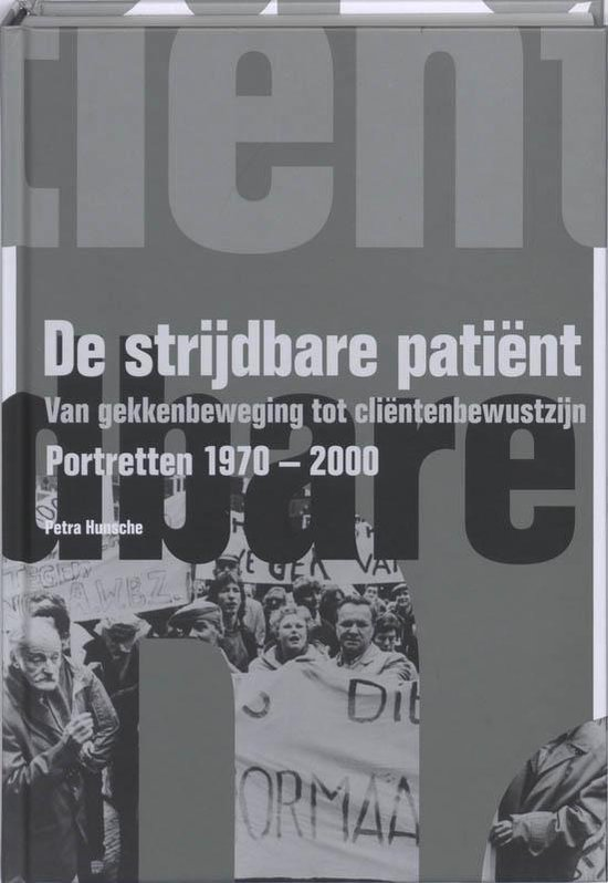 De Strijdbare Patiënt - P. Hunsche pdf epub