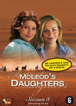 Mcleod's Daughters - Seizoen 8.2