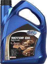 Motorolie 20w50 multigrade classic - 5 liter