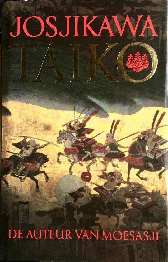 Taiko - Josjikawa pdf epub