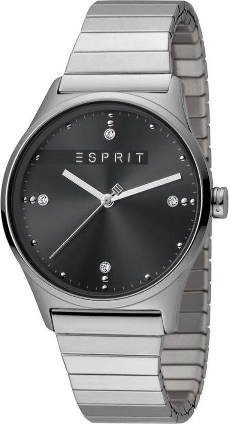 Esprit VinRose ES1L032E0105 Dames Horloge 18 mm