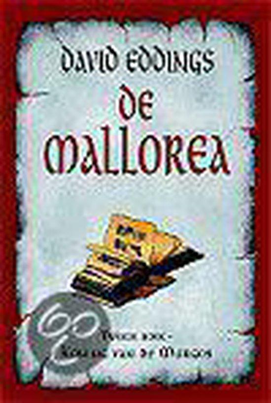 Cover van het boek 'De Mallorea / 2 Koning van de Murgos' van David Eddings