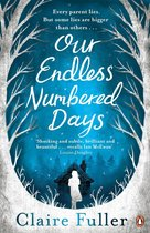 Omslag Our Endless Numbered Days