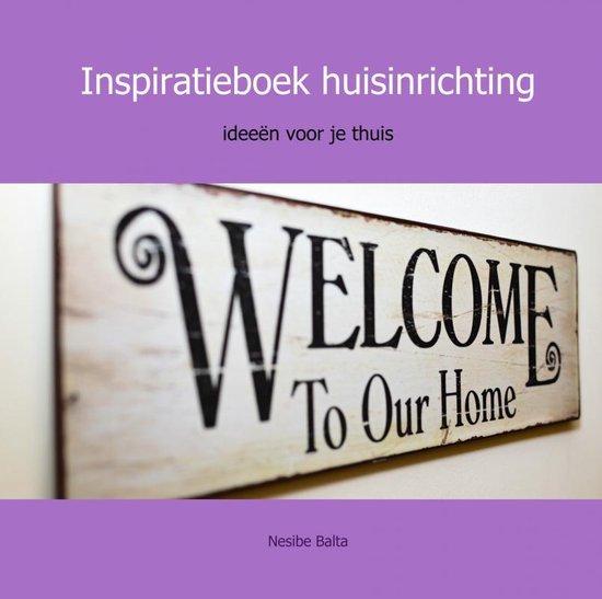 Inspiratieboek huisinrichting - Nesibe Balta |