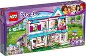 LEGO Friends Stephanie's Huis - 41314