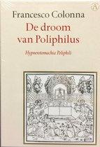 De Droom Van Poliphilus Set 2 Delen In Cassette