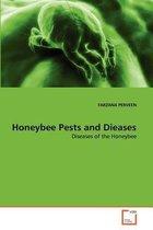 Honeybee Pests and Dieases