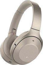 Sony WH-1000XM2 Draadloze Noise Cancelling Hoofdtelefoon Goud