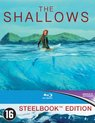 The Shallows (Steelbook) (Blu-ray)