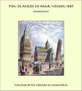 Boek cover Pisa: De Aarde en haar Volken, 1887 van Anonymous