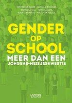 Gender op school