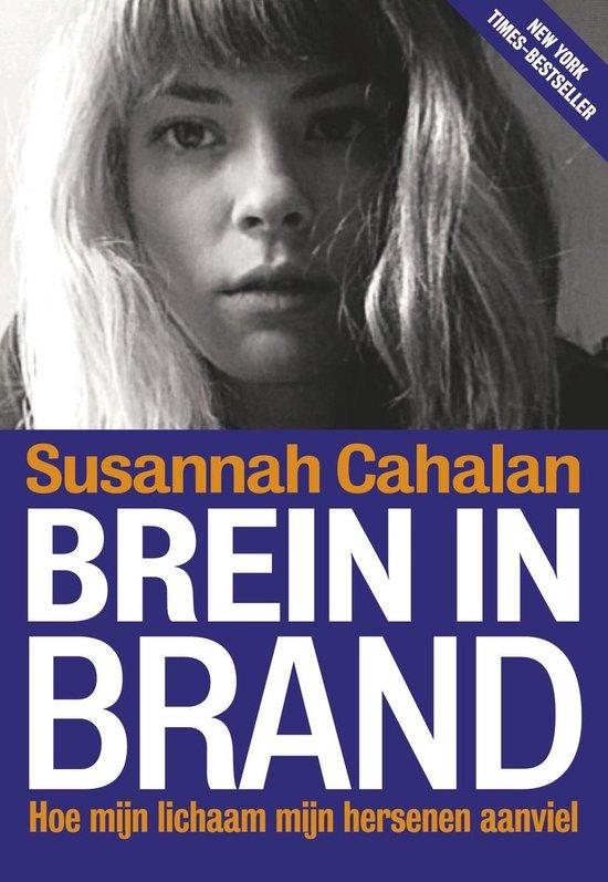Brein in brand - Susannah Cahalan | Fthsonline.com