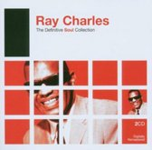 Definitive Soul:Ray Charles