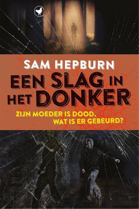 Een slag in het donker - Sam Hepburn  