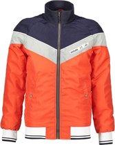 Bellaire Jongens Billy Colorblock Jacket - Multi - Maat 170/176