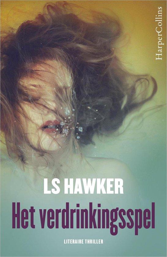 Het verdrinkingsspel - L.S. Hawker | Fthsonline.com