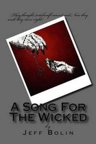 Omslag A Song for the Wicked
