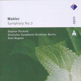 Mahler:Symphony No.3