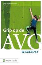 Grip op de AVG Werkboek