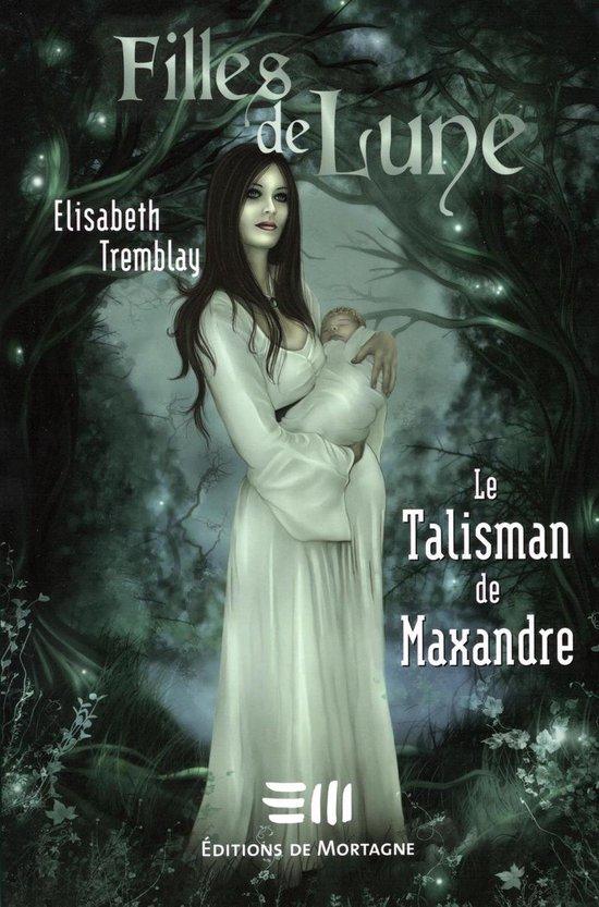 Omslag van Le Talisman de Maxandre