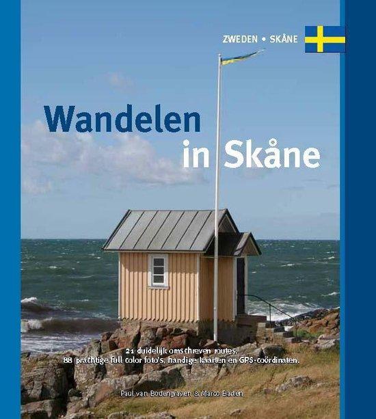 Wandelen in Skane - Paul van Bodengraven | Readingchampions.org.uk