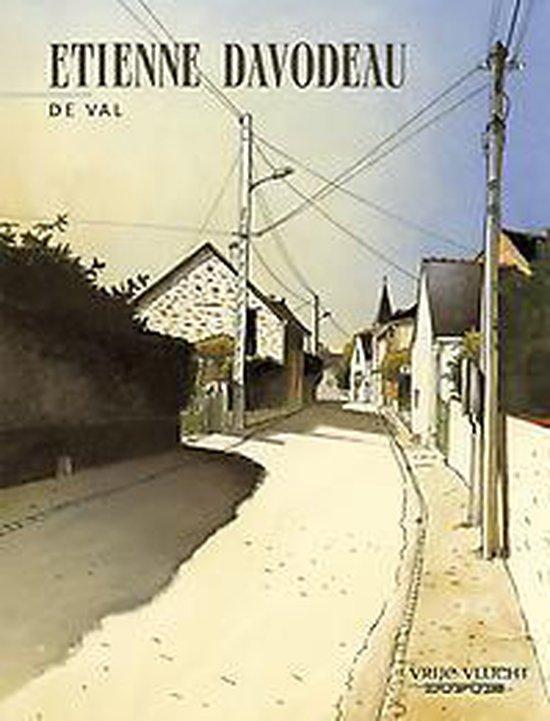 De val - Etienne Davodeau |