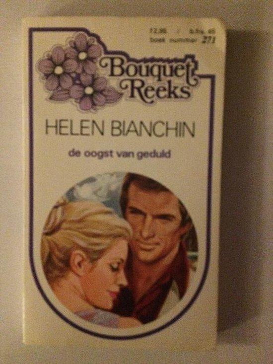 De oogst van geduld - Helen Bianchin |