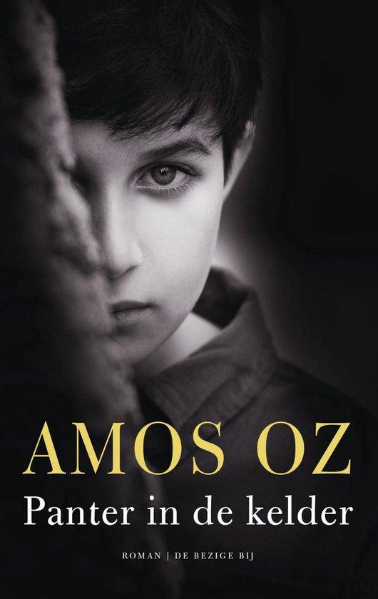 Panter in de kelder - Amos Oz |