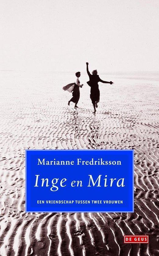 Inge en Mira - Marianne Fredriksson |