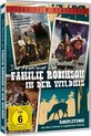 The Adventures of the Robinson Family in the Wilderness AKA The Adventures of the Wilderness Family - Complete collection