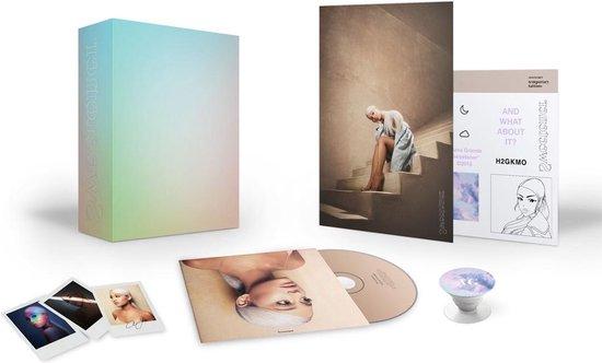 Sweetener Ltd.Fanbox) - Ariana Grande
