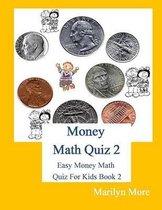 Money Math Quiz 2