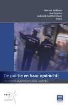 De politie en haar opdracht