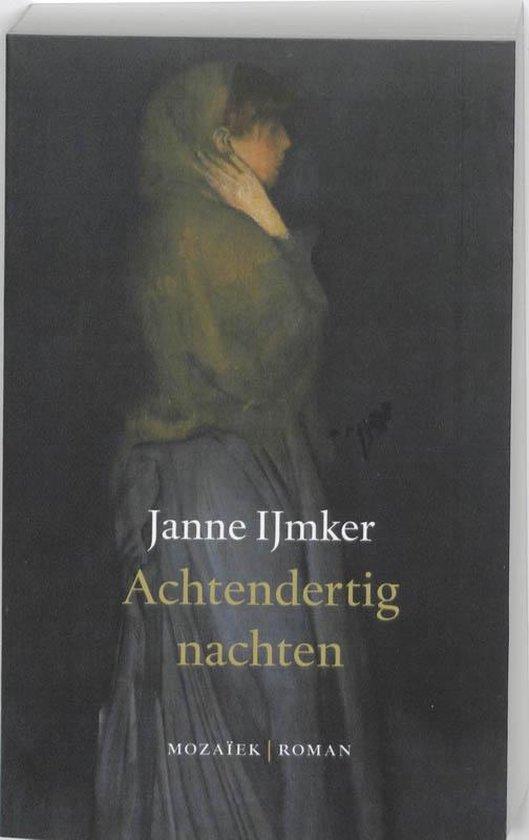 Achtendertig nachten - Janne IJmker |