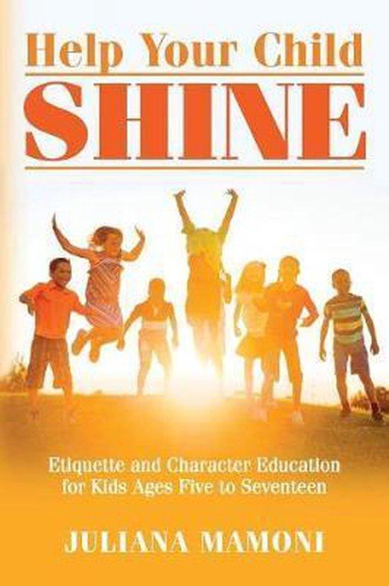 Help Your Child Shine