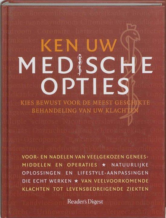 Ken Uw Medische Opties - Digest Readers |