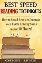 Best Speed Reading Techniques