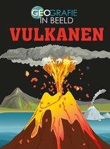 Geografie in beeld  -   Vulkanen