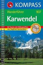 Karwendel. Wanderbuch