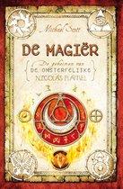 Nicolas Flamel 2 -   De magier