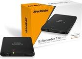 AVerMedia 61ER1300A0AB - EZRecorder 130, HDMI Video Capture