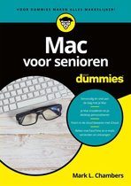 Mac voor senioren voor dummies