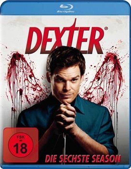 Dexter Season 6 (Blu-ray)