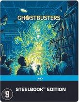 Ghostbusters (Steelbook Blu-ray) (Popart)